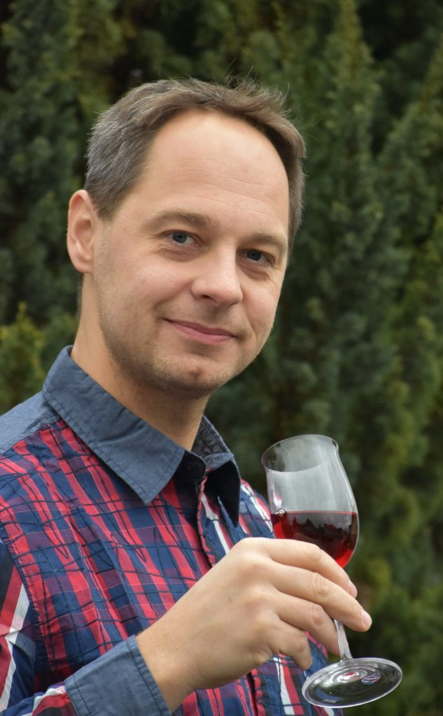 Christoph Narzt